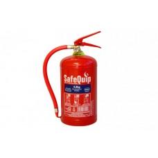 DCP 4.5kg Fire Extinguisher