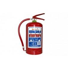 DCP 4.5kg Fire Extinguishers (Blue Crane)