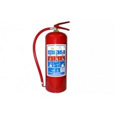 DCP 9kg Fire Extinguishers (Blue Crane)
