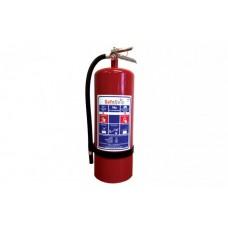 Purple K Fire Extinguisher