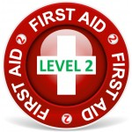 First Aid Level 2 (1-3 persons)