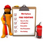 Workplace Fire Fighting ( 3 + persons )