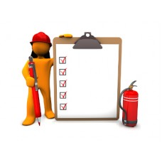 Emergency Co-coordinator / Emergency Evacuation Leader (1-3 persons)
